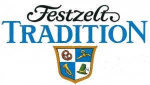 Logo Festzelt Tradition