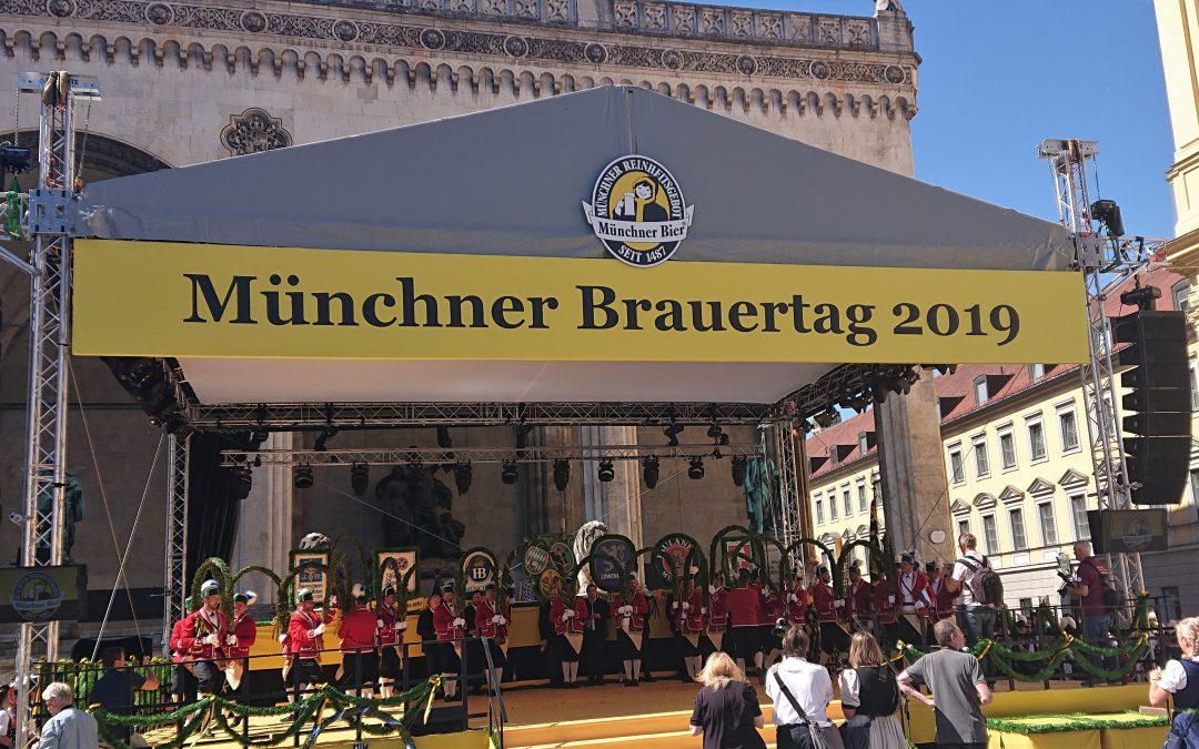 Brauertag 2019